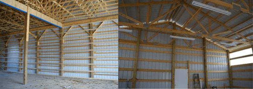 steel vs wood framing