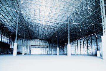 history of pre-engineered steel buildings