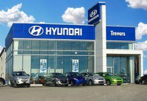 Hyundai Norsteel Buildings