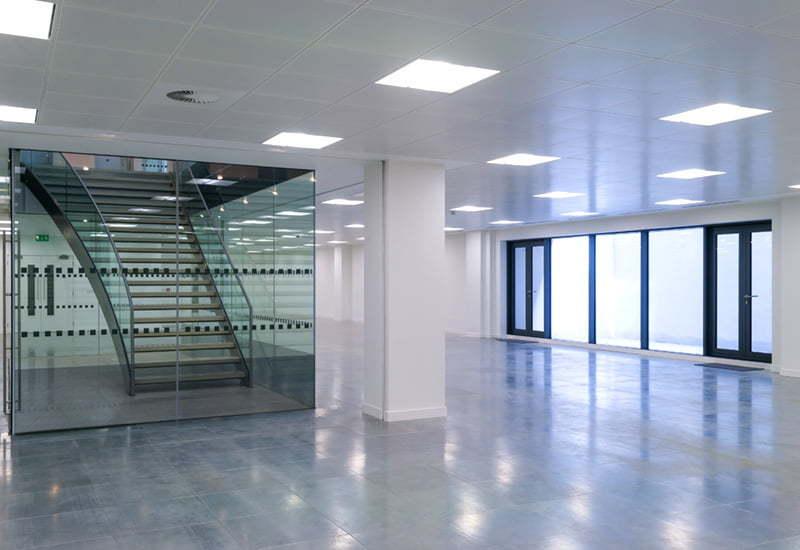 Advantages of Pre-engineered Steel Buildings - Aesthetics Office Buildings-4