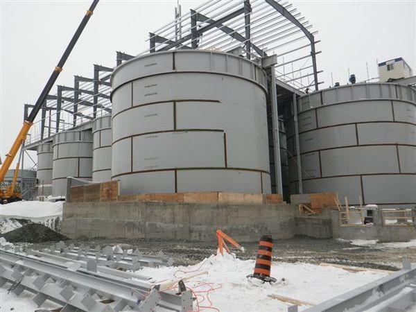 Customization Steel Building